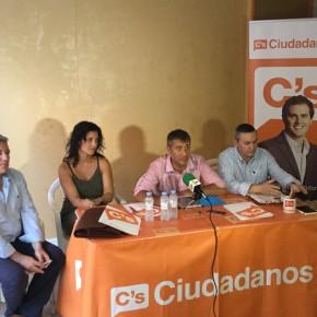 """Ramiro Domínguez: """"La construcción del Hospital de Alcañiz debe hacerse exclusivamente de forma pública"""""""
