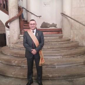 """Joaquín Galindo: """"Exigimos que se cumplan los plazos de ejecución prometidos"""""""