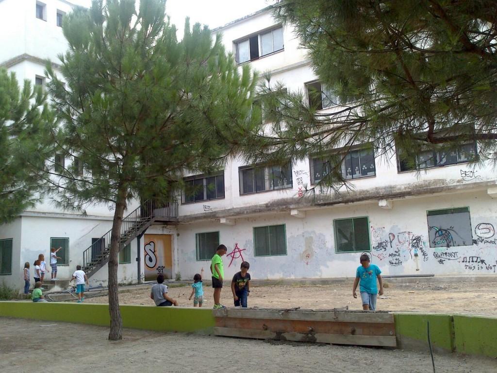 Colegio Fraga 1