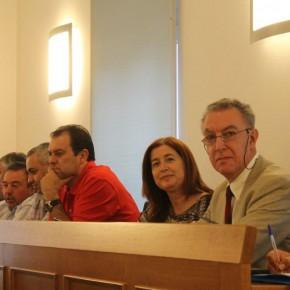 """José Hueso: """"Que las comarcas aumenten el dinero que se les da a los partidos es un claro ejemplo de que hay que suprimirlas"""""""