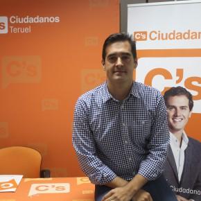 """Ramón Fuertes: """"El PP nunca se regenerará mientras apoye presentaciones de investigados en la Operación Taula"""""""