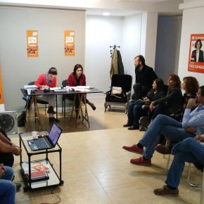 Ciudadanos (C´s) Tarazona y Vera del Moncayo eligen los miembros de su agrupación