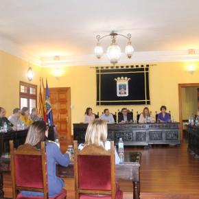 Ciudadanos (C's) Tarazona consigue que se inicien conversaciones para establecer un convenio con A.P.A.T.A. y que se retome la Agenda 21