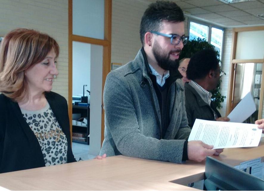 Ciudadanos (C\'s) Cuarte pide al Ayuntamiento que publique los gastos ...