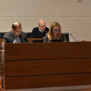 La DPZ aprueba la propuesta de C's para que se modifiquen las condiciones de aplicación del techo de gasto en los municipios