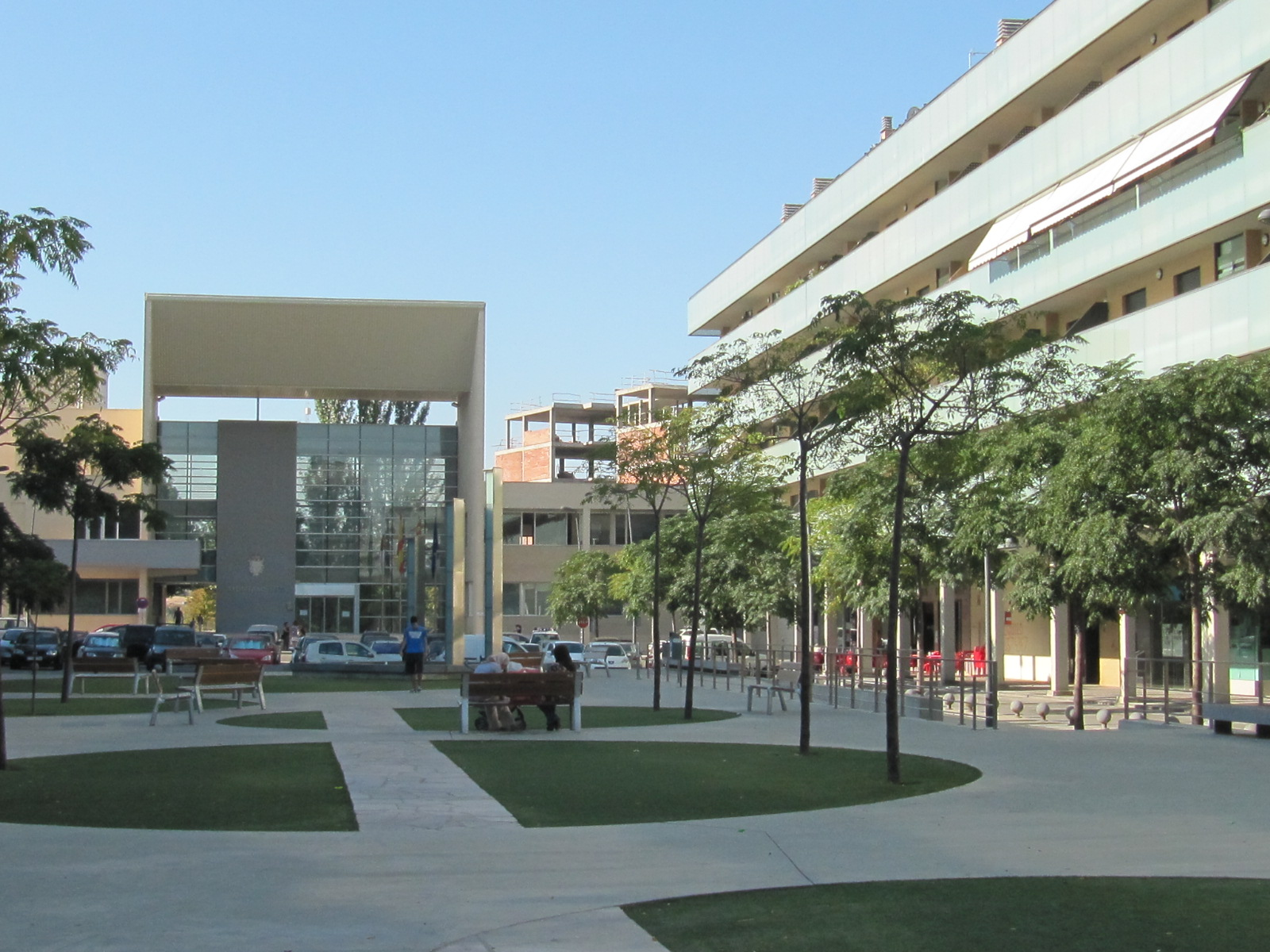 Best Ayuntamiento Cuarte De Huerva Images - Casa & Diseño Ideas ...