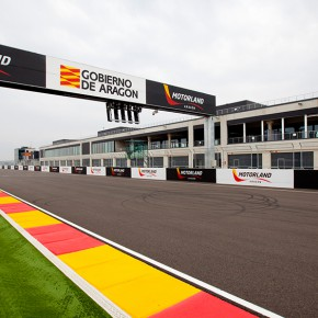 C's Alcañiz solicita una serie de medidas para asegurar la continuidad de Motorland como proyecto estratégico
