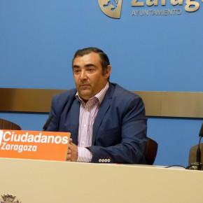 Ciudadanos quiere un informe jurídico sobre las consecuencias de la sentencia del contrato del autobús