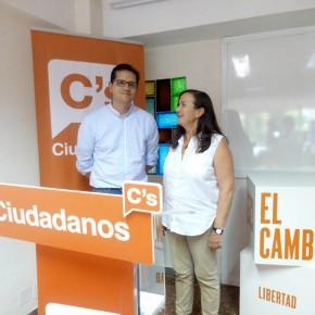 Ciudadanos confía en conseguir un diputado por Huesca