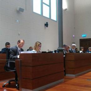 La DPZ publicará el estado de ejecución de los acuerdos alcanzados en el Pleno a petición de C's