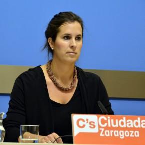Cs propone que el Ayuntamiento de Zaragoza opere como agencia de intermediación laboral