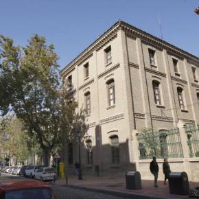 Ciudadanos espera que el proceso participativo del Instituto Luis Buñuel comience cuanto antes
