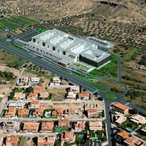 """Ciudadanos pide """"mayor respeto y compromiso"""" con el Hospital de Alcañiz"""