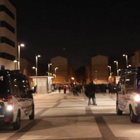 Ciudadanos pide que el Pleno reconozca la labor de la UAPO