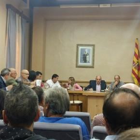 """Joaquín Galindo: """"El equipo de gobierno PP-PAR no cree en la participación ciudadana"""""""