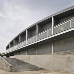 C's Utebo denuncia que el proyecto de ampliación de la zona deportiva no contempla las graves deficiencias de la estructura del pabellón Las Fuentes