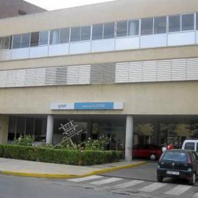C's Bajo Aragón reprueba al consejero de Sanidad por instalar un aparato de rayos X de segunda mano en el Hospital de Alcañiz