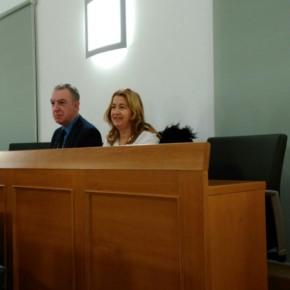 El Consejo Comarcal de la Comunidad de Calatayud rechaza que los 18.000 euros que C's ha devuelto de su asignación como grupo político se destinen a un fin social