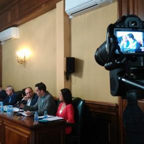 El Ayuntamiento de Teruel pone en marcha la iniciativa de Cs para controlar el grado de cumplimiento de las mociones aprobadas en Pleno