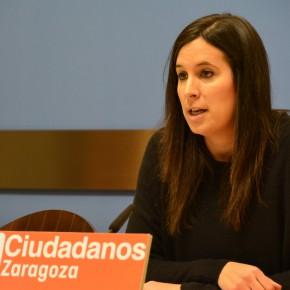 Ciudadanos (Cs) quiere que el antiguo centro de salud de La Almozara sea un centro de servicios sociales