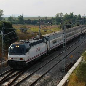"""Ciudadanos pide que los compromisos del Gobierno se conviertan en """"una realidad"""" con la renovación de la línea ferroviaria Zaragoza-Teruel-Valencia"""