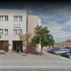 C's reclama que se refuerce el servicio de pediatría de Fuentes de Ebro