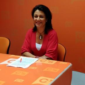 C's solicita estar presente en la Mesa General de Negociación del Ayuntamiento de Teruel