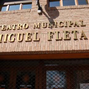 C's solicita que la reforma del Teatro Miguel Fleta de Utebo sirva para mejorar la accesibilidad y seguridad, cambiar el suelo y para que el patio de butacas se más confortable