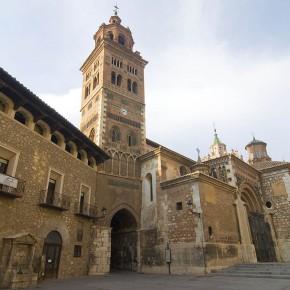 Cs y PSOE piden al Ayuntamiento de Teruel que se inicie el expediente para redactar  el Plan de Protección del Conjunto Histórico de Teruel