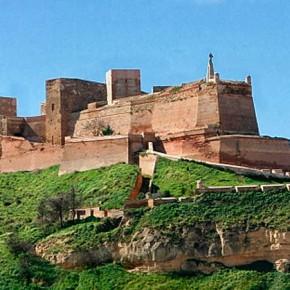 Cs reitera la necesidad de que el Gobierno central realice de forma urgente las  inversiones previstas desde 2011 para restaurar el Castillo de Monzón