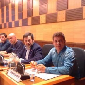 Huesca tendrá Debate del Estado de la Ciudad tras aprobarse la moción de Cs