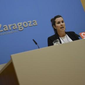 Ciudadanos pide un mayor seguimiento de las viviendas sociales con alta conflictividad