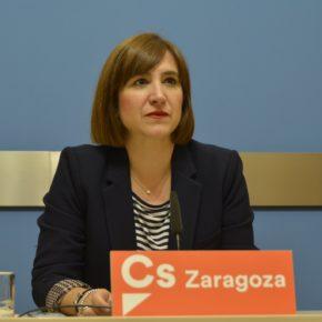 """Sara Fernández: """"La Comisión de deudas ha mostrado las diferencias entre los nuevos partidos y los viejos"""""""