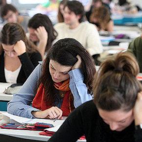 Ciudadanos pide que todos los centros cívicos cuenten con salas de estudio para preparar los exámenes