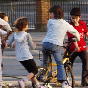 La propuesta de Cs de celebrar el Día del Juego Infantil en Teruel tendrá lugar el próximo sábado 27 de mayo
