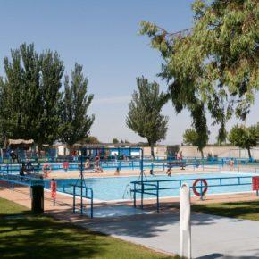 Ciudadanos agradece que Híjar entre en razón y alargue la temporada de piscinas