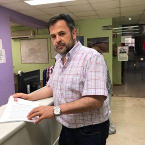 Cs Huesca impugna la encomienda del servicio de limpieza viaria prevista por el Pleno del Ayuntamiento