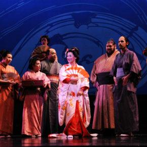 Huesca y Teruel retransmitirán en directo la ópera 'Madama Butterfly' a petición de  Cs