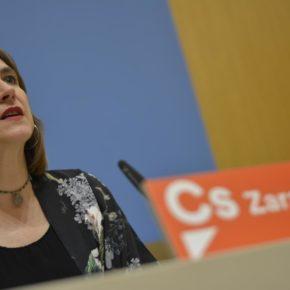 """Sara Fernández: """"Si CHA quiere defender la subrogación en Arroba debería haber aceptado ser liquidador de la sociedad"""""""