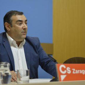 """Alberto Casañal: """"El alcalde no ha parado hasta liquidar la UAPO"""""""
