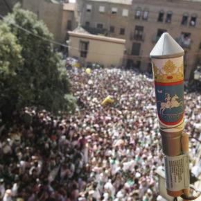 Cs Huesca considera que hay que dar un impulso a las fiestas de San Lorenzo para que Huesca tenga más proyección