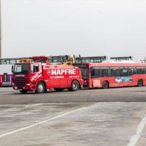 """Ciudadanos Zaragoza crítica que la incorporación de autobuses con 12 años de antigüedad sea calificada de """"buena noticia"""" y exige una """"mejor previsión"""""""