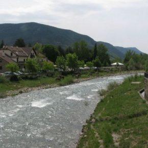"""Ciudadanos critica """"la inacción"""" del Gobierno en la limpieza del lindano en el río Gállego"""