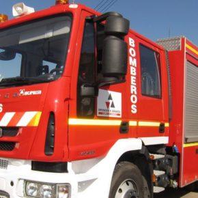 Cs solicita iniciar los trámites para reconducir el procedimiento de oposición de bomberos de la DPZ