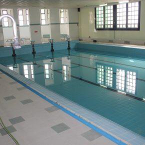 Cs Teruel propone abrir la piscina climatiza los domingos por la mañana
