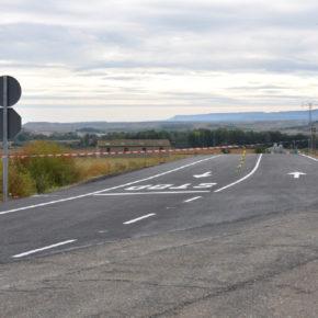 """Ciudadanos pide la """"inmediata mejora"""" del """"peligroso estado"""" de las carreteras de Aragón"""