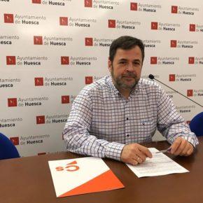 Ciudadanos (Cs) Huesca sitúa la finalización de la Ronda Este como una actuación estratégica
