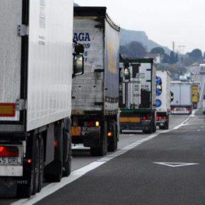 """Cs pide """"soluciones urgentes"""" para """"acabar con la siniestralidad y congestión"""" de la N-II"""