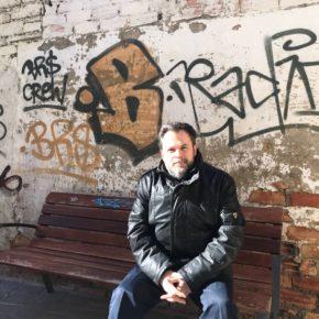 Cs Huesca reclama al Ayuntamiento un plan de choque contra las pintadas y grafitis
