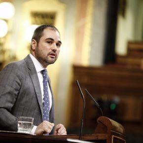"""Ciudadanos critica el """"inmovilismo"""" del Gobierno para fortalecer el sector industrial y conseguir el asentamiento de nuevas empresas que generen empleo en Aragón"""